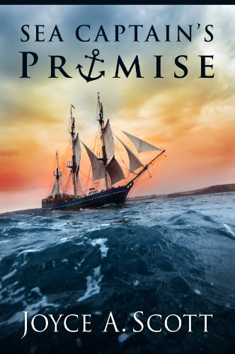 Sea Captain's Promise by Joyce A. Scott