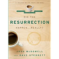 Did the Resurrection Happen... Really?