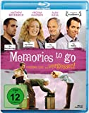 Memories to go [Blu-ray]