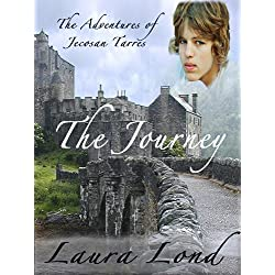 The Journey (Christian Fantasy)