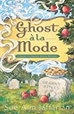Ghost a la Mode by Sue Jaffarian
