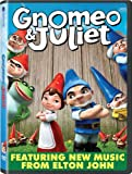 Gnomeo & Juliet (2011) (Movie)