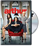 Arthur (2011) (Movie)
