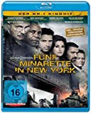 Fünf Minarette in New York (Five Minarets in New York) - Kinofassung [Blu-ray]
