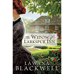 The Widow of Larkspur Inn (Gresham Chronicles)