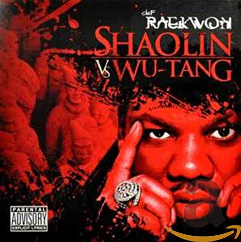 Shaolin vs. Wu-Tang
