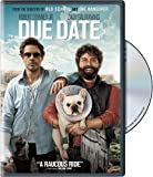 Due Date (2010) (Movie)