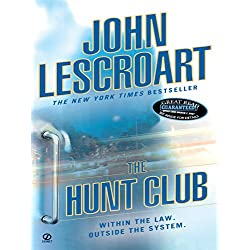 The Hunt Club (Hunt Club series Book 1)