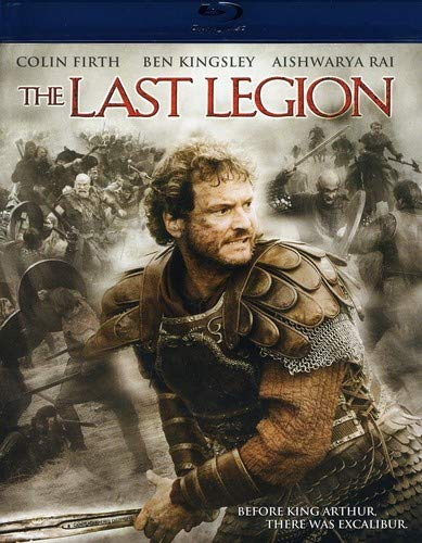 Last Legion [Blu-ray] DVD
