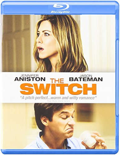 The Switch [Blu-ray] DVD