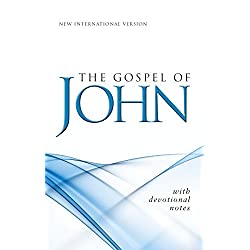 The NIV Gospel of John