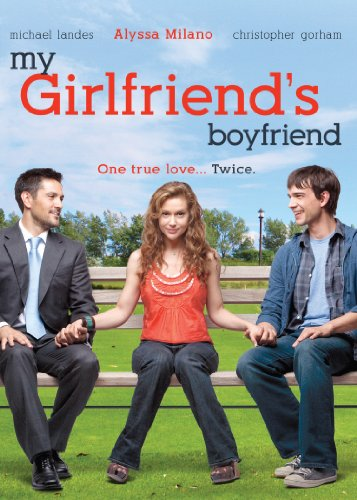 My Girlfriend's Boyfriend DVD