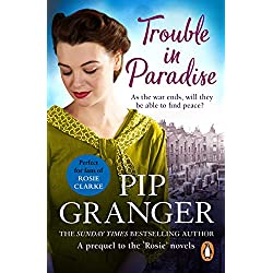 Trouble In Paradise: A fantastically funny and feel-good tale from the East End…