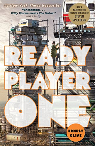 378. Ready Player One