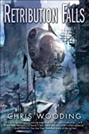 Book Cover: Retribution Falls by Chris Wooding