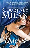 Book Courtney Milan - Unveiled
