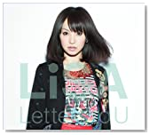 Letters to U [Limited Edition]