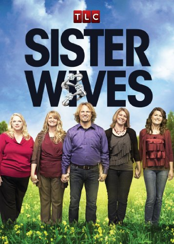 Sister Wives DVD