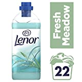 Product Image of Lenor With Febreze Fabric Softener 550 ml (Pack of 4)