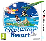 Pilotwings Resort: Amazon.de: Games cover