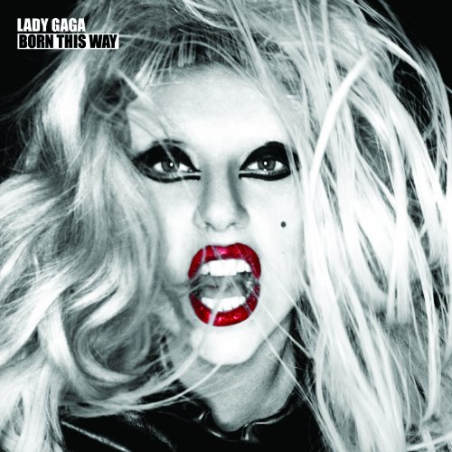 lady gaga born this way deluxe edition album cover. Born This Way (Deluxe Edition)
