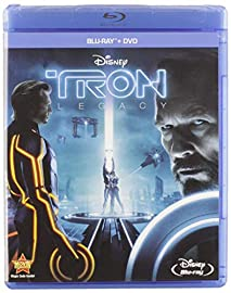 Catching Up on SciFi Movies (Part 19): X-Men: First Class / Tron / Tron Legacy
