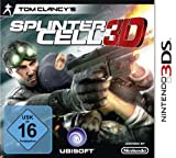 Splinter Cell 3D: Amazon.de: Games cover