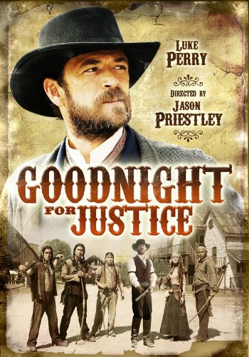 Goodnight for Justice DVD