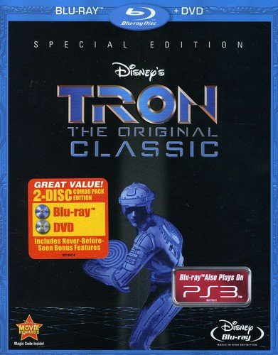 Tron: The Original Classic cover
