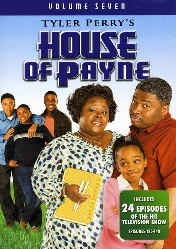Tyler Perry's House of Payne, Vol. 7 DVD