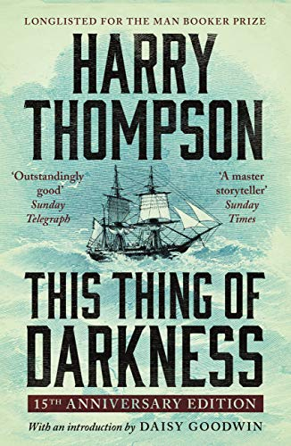 This thing of darkness, by Thompson, Harry