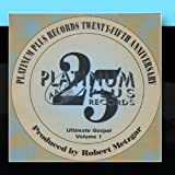 Platinum Plus Records - 25th Anniversary Vol.1