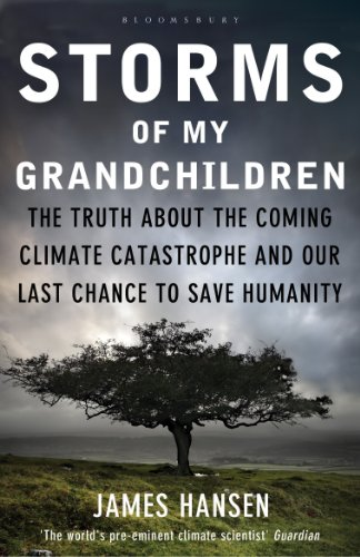 Storms of My Grandchildren, by Hansen, J.