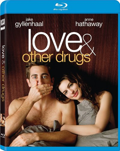 Love and Other Drugs [Blu-ray] DVD