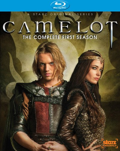 Camelot: The Complete First Season [Blu-ray] DVD