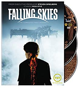 "TNT Offers Up a ""Falling Skies"" Marathon This Sunday"
