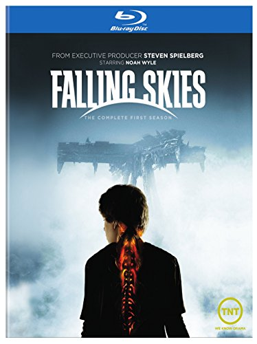 Falling Skies: The Complete First Season [Blu-ray] DVD
