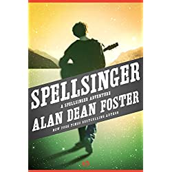 Spellsinger (Book One)
