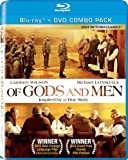 Of Gods and Men Two-Disc Blu-ray/DVD Combo