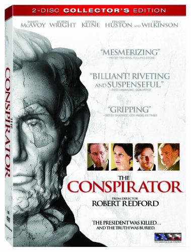 The Conspirator Two-Disc Collector's Edition