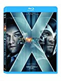 X-Men: First Class +Digital Copy [Blu-ray]