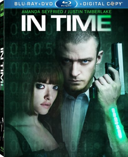 In Time [Blu-ray] DVD