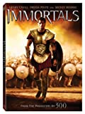 Immortals (Motion picture)