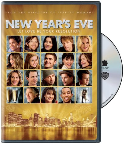 New Year's Eve cover