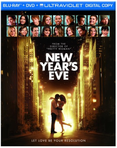 New Year's Eve [Blu-ray] DVD
