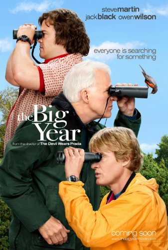 The Big Year [Blu-ray] DVD