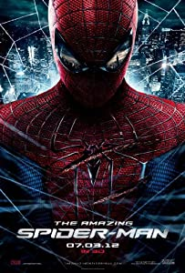 MOVIE REVIEW: The Amazing Spider-Man (2012)