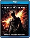 The Dark Knight Rises (Blu-ray/DVD Combo+UltraViolet Digital Copy)