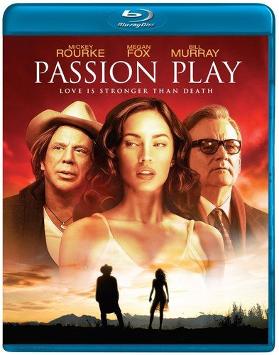 Passion Play [Blu-ray] DVD