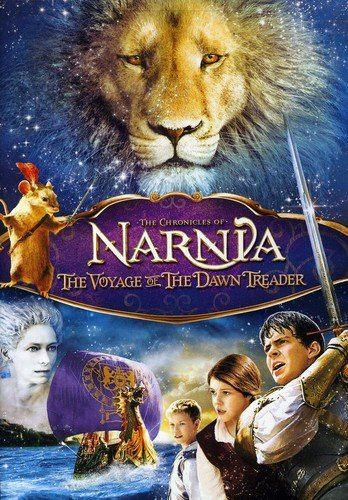 The Chronicles Of Narnia: The Voyage Of The Dawn Treader Single-Disc Edition